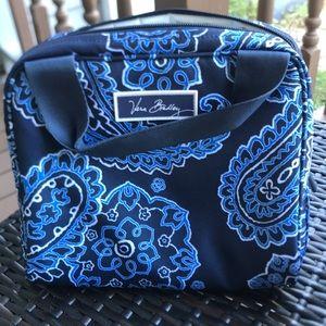 Vera Bradley lunch box